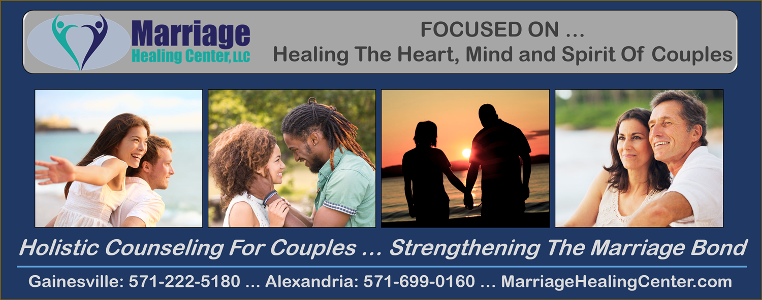 Personalized Marriage Counseling Alexandria Va Marriage